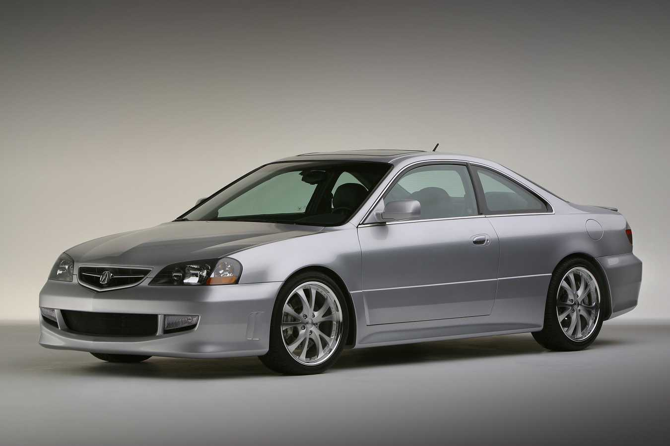 Comptech Acura CL Type S